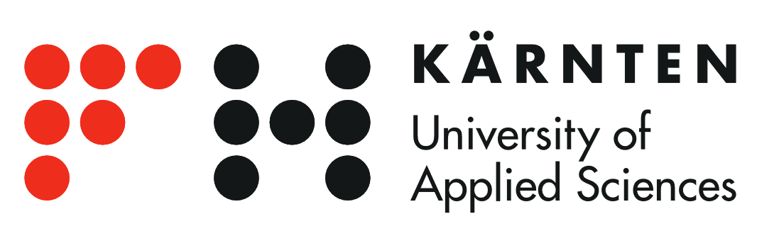 Carinthia University of Applied Science - Media partner of Women in Data Science Villach.