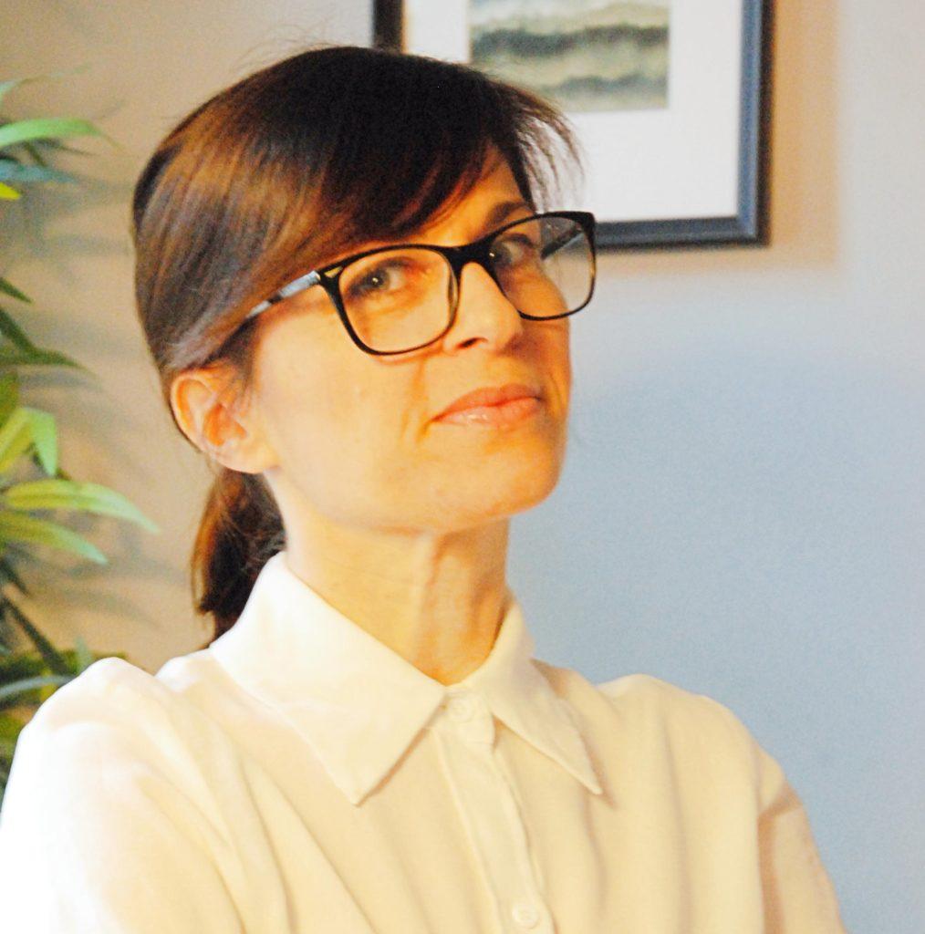 Natalia Grion