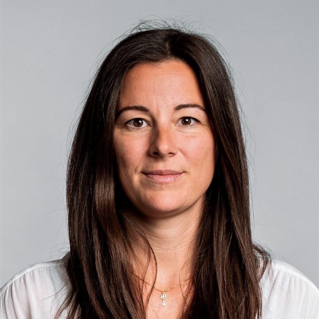 Stephanie Schasché